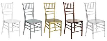 rental chairs chiavari chair rentals western pennsylvania west virginia