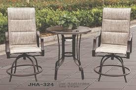 Designer Patio Designer Patio Set Jha 324 Decon Designs Outdoor Furniture