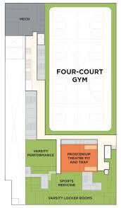 Locker Room Floor Plans Floor Plans