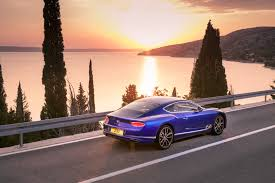 continental bentley the new bentley continental gt packs up to date tech under a