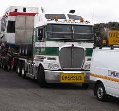 100 kenworth trucks laverton zed fitzhume u0027s most