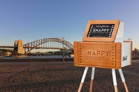 photo booth hire sydney snappy photobooths