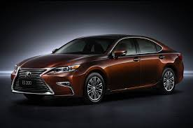 lexus nx 300h uae price 2016 lexus es revealed with new engine for shanghai