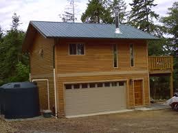 garage rustic garage designs dizain door brick garage plans