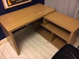 Tesco Computer Desks Tesco Seattle Corner Desk In Whitley Bay Tyne And Wear Gumtree