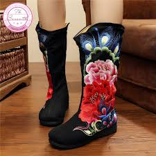 buy boots china popular ethnic boots buy cheap ethnic boots lots