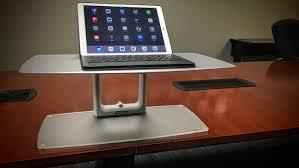 ergotron readies new lines of standing desks