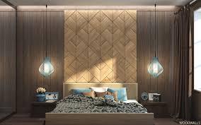 Woodwork Designs In Bedroom Design Ideas Wood Wall Design Wall Decoration Ideas