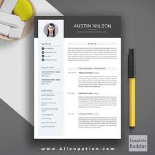 Best Professional Resume Design by Resume Best Professional Resume Design Scrum Master Cv Property
