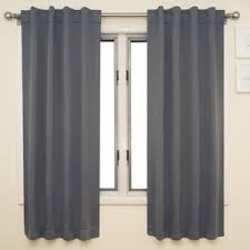 Contemporary Blackout Curtains Blackout Curtains You U0027ll Love Wayfair