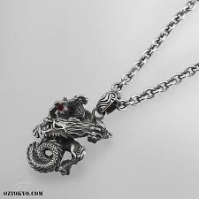 dragon necklace pendant images Dragon necklace pendants necklaces chokers by boozebird jpg