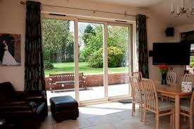 Patio Slider Door Aluminium Sliding Patio Doors Folding Doors 2 U