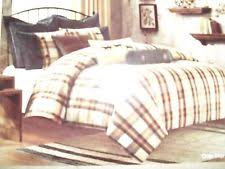 Woolrich Home Comforter Woolrich Plaid Comforters U0026 Bedding Sets Ebay
