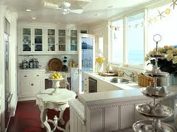 Cottage Style Kitchen Design - good ideas for creating cottage kitchens design modern home