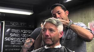 francesco miceli my favorite barber clip youtube