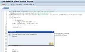 testing ariba network integration cxml with sap erp mm sap blogs