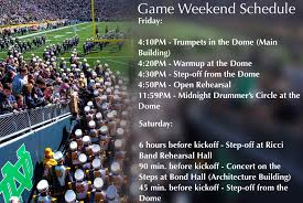 thanksgiving football schedule notre dame college football score