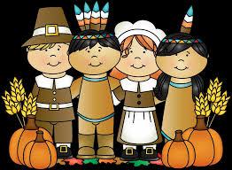 pilgrims thanksgiving feast first thanksgiving dinner clipart datenlabor info