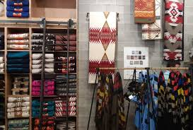Flag Store Pendleton Woolen Mills Flagship Store In Portland Oregon Day