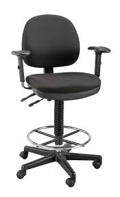 Tall Chairs For Standing Desks by Office Drafting Chairs Amazon Com Office Furniture U0026 Lighting