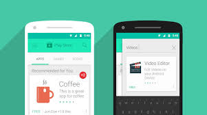 android app design top 10 practical android app ui design exles for inspiration
