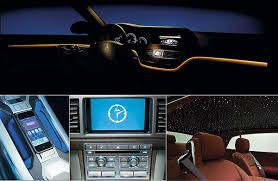 Color Interior Lights For Cars Bright Ideas For New Car Interiors