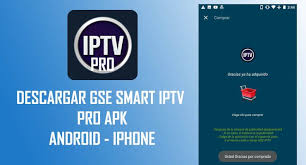 iphone apk descargar gse smart iptv pro apk para android iphone ios