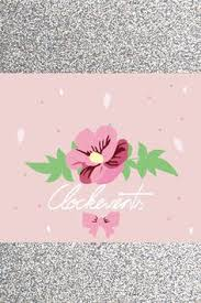 Flower Screen Backgrounds - lazy sunday simple iphone lock screen wallpaper panpins iphone