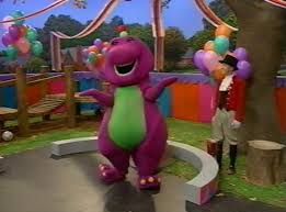 Barney And The Backyard Gang Episodes The Exercise Circus Barney Wiki Fandom Powered By Wikia
