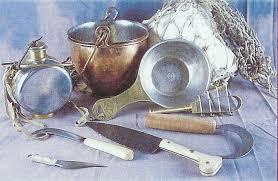 cuisine romaine antique armée romaine