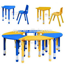 kindergarten furniture wooden childrens table and chairs kid s study tables child