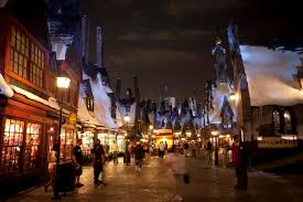 harry potter theme park now open kidsmomo