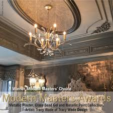 modern masters cafe blog metallic paints architectural textures