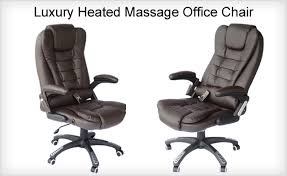 Massage Desk Chairs Save On Homcom Office Chairs Wagjag Com