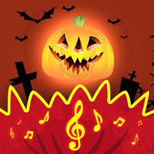 applike halloween scary ringtones free