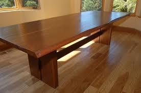 Walnut Dining Room Furniture Custom Design Woodworks Archive Walnut Dining Room Table