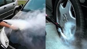 nettoyer siege voiture vapeur vapodom spécialiste du lavage vapeur