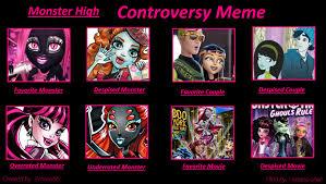 Monster High Memes - sts icons wallpaper bases memes on monster high forever