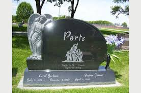 gravestones for sale granite angel headstones grave markers for sale prices