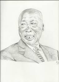 interview with artist arnold indusa from nairobi kenya