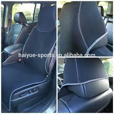 housse siege de voiture personnalisé personnalisé taille et matériel de voiture housse de siège en cuir
