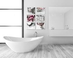 grey and pink bathroom accessories home decor xshare us