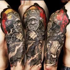japanese half sleeve tattoos meanings japanese sleeve tattoo