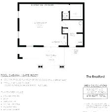 house plans with pool small pool house floor plans pool house plans with bedroom guest