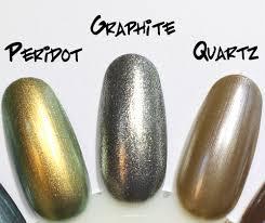 chanel fall 2011 illusions d u0027ombres de chanel nail polish preview