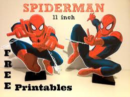 free wording spiderman birthday invitations cards saflly free