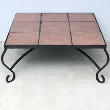 Slate Top Coffee Table Slate Coffee Table Suzannawinter Com