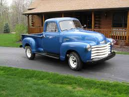 Classic Chevy Trucks Models - 1950 chevrolet 3100 for sale on classiccars com 15 available