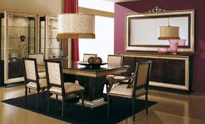 small apartment dining room ideas hanging lamp vertical folding
