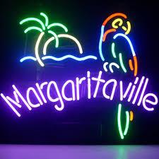 professional jimmy buffett margaritaville paradise parrot beer bar